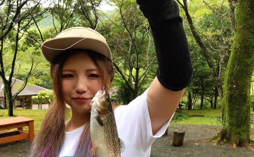 家族みんなで楽しめる♪釣り堀でニジマス釣りのすすめ✨