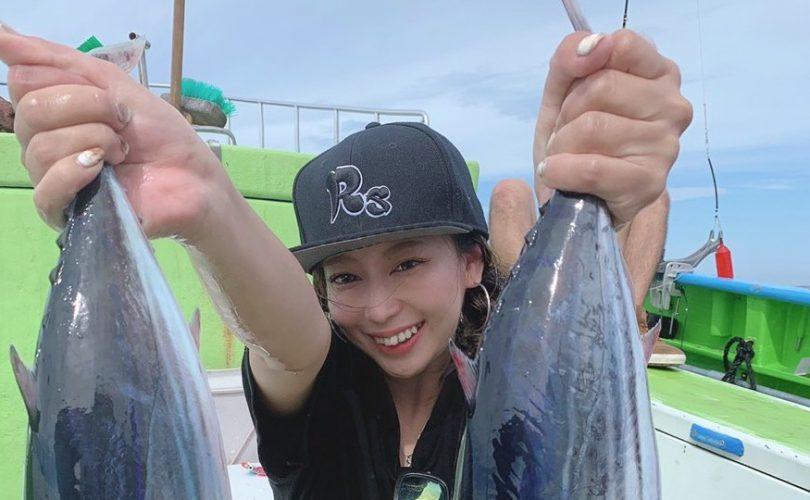 海最高!相模湾でキハダ狙い🐟大盛り上がりの海釣りレポ✨