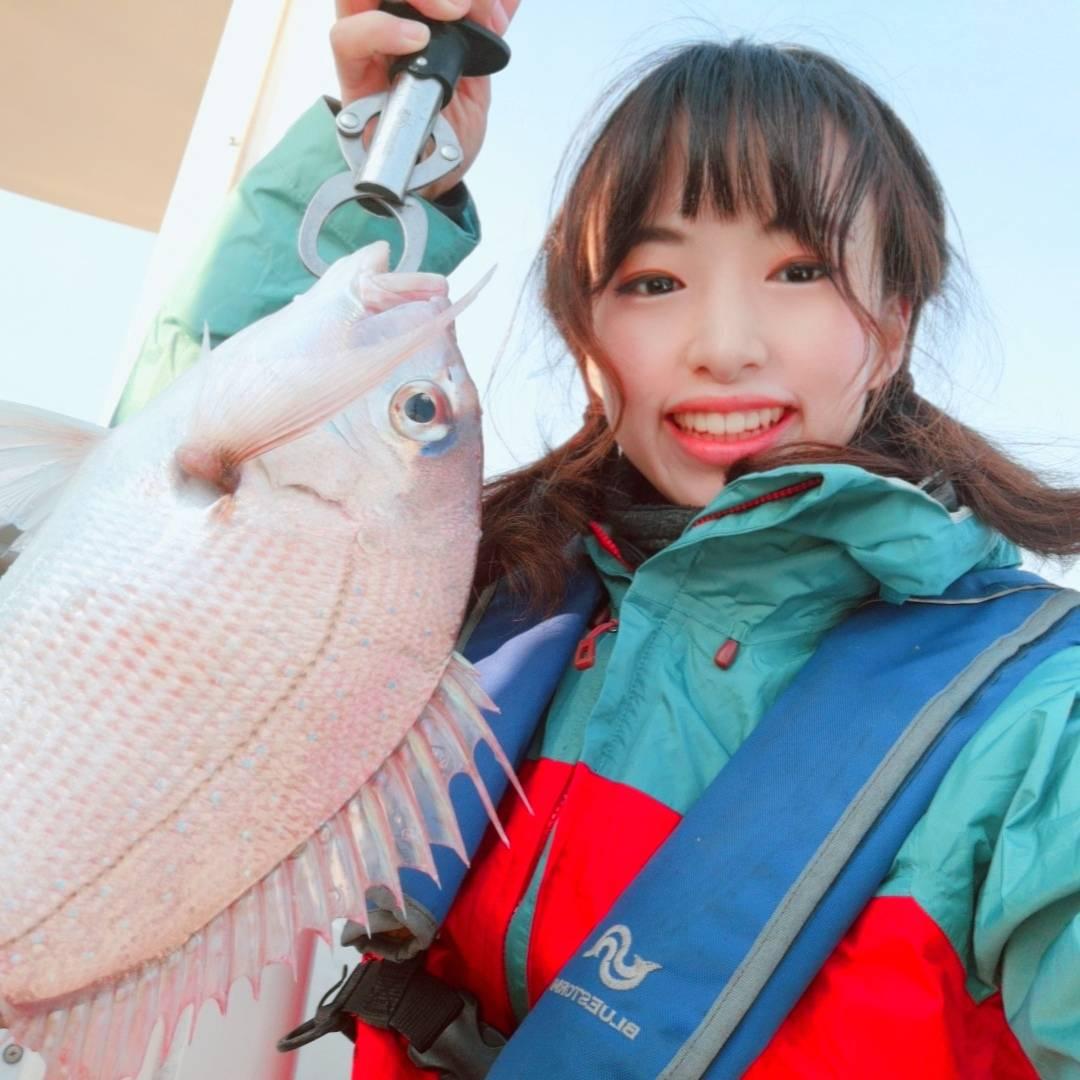 釣りガールましゃ