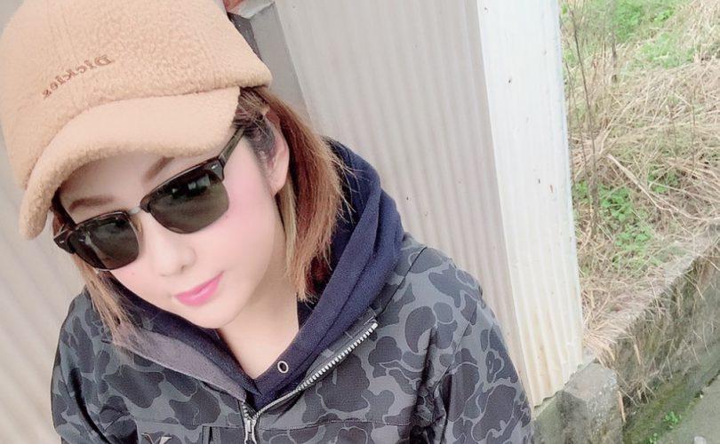 釣りガールの秋冬ファッション・コーデ!気温差対策・アウター活用等2020年版(AYU編)
