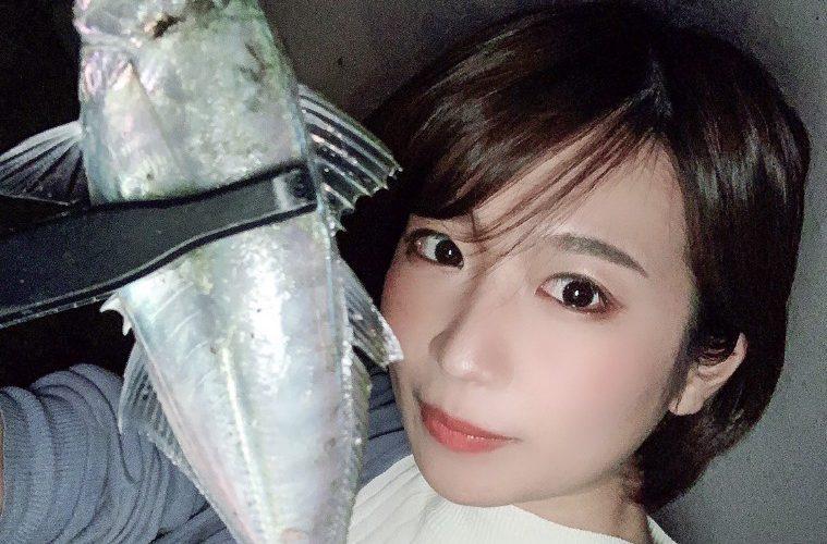 釣りガールりのぴこの自己紹介!釣りに関するこれからのこと。