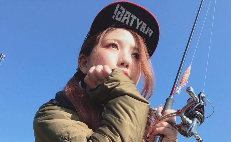 釣りガールとんちゃんもワークマン女子!今話題のWORKMAN釣りコーデについて🎣♡