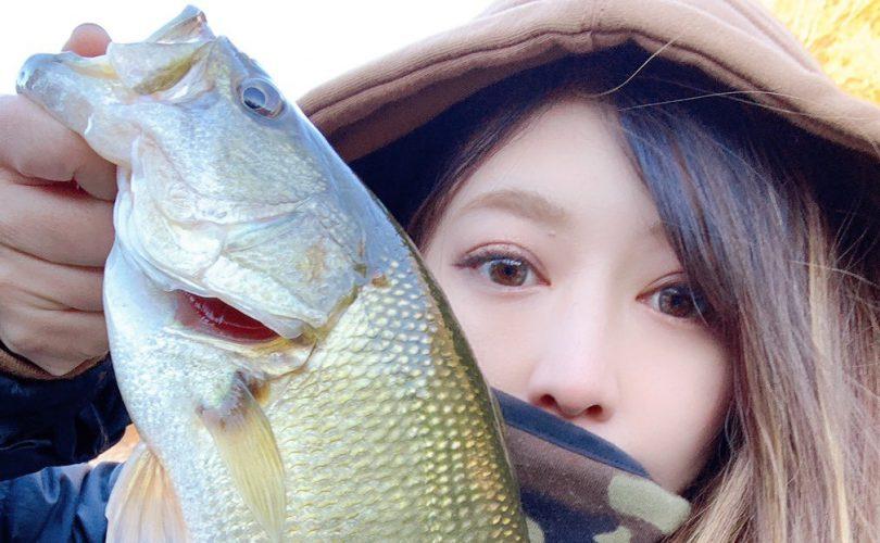 通いまくった相模湖!YUIの2020年の釣り納めまとめ★