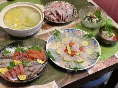 トラフグ料理