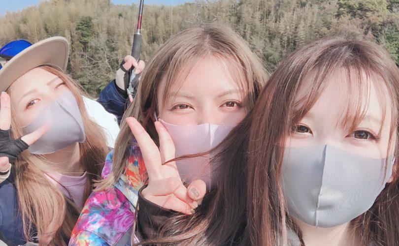 釣り場近くのお気に入りご飯🍔💓長島町にあるカフェ「Stop By」さんでランチ女子会♪