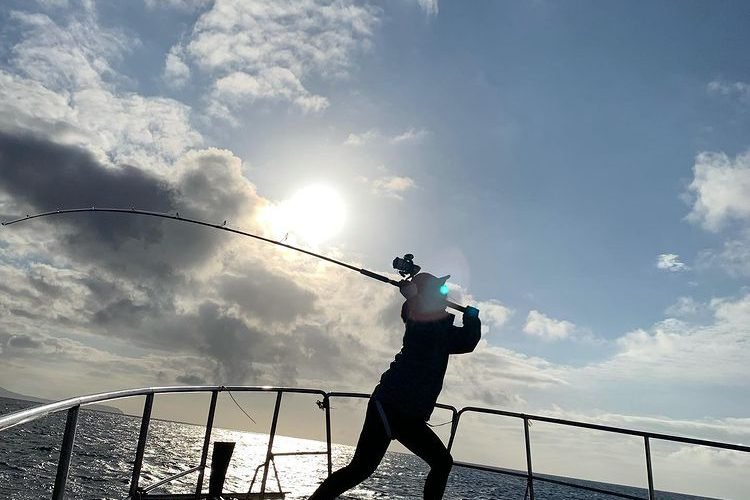 メグタスさん、船釣り復活~等々🎣6月第4週instagramまとめ⭐️