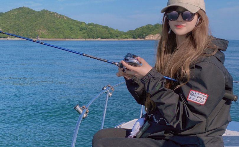 MARIEの夏の釣りコーディネート2021年版💗女性におすすめの日焼け対策もご紹介😊