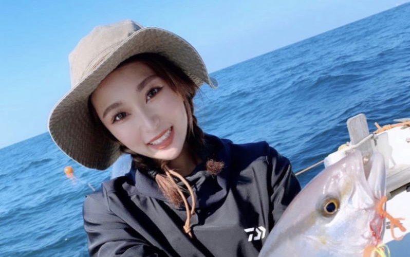 福岡釣りガールみっちゃんが魚嫌いから釣り好きに生まれ変わったきっかけとは??
