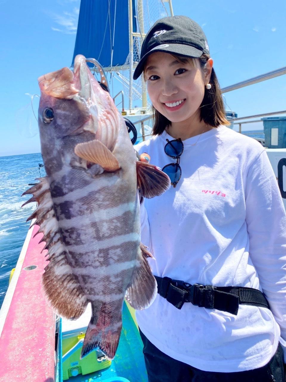 釣りガールyoko
