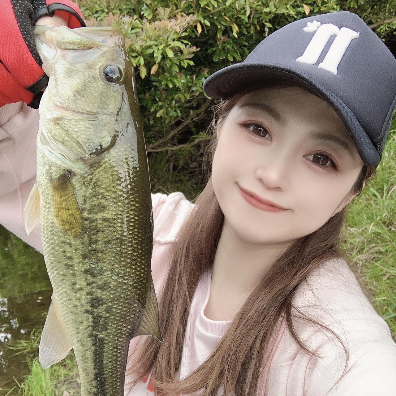 ゆみちょす_釣りガール