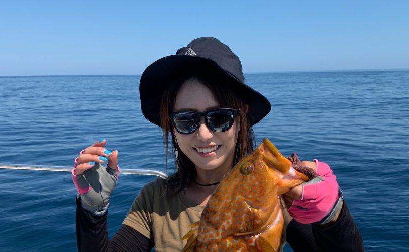 京都 宮津から出船!高級魚GET✌️✨アコラバ、甘ラバ💖