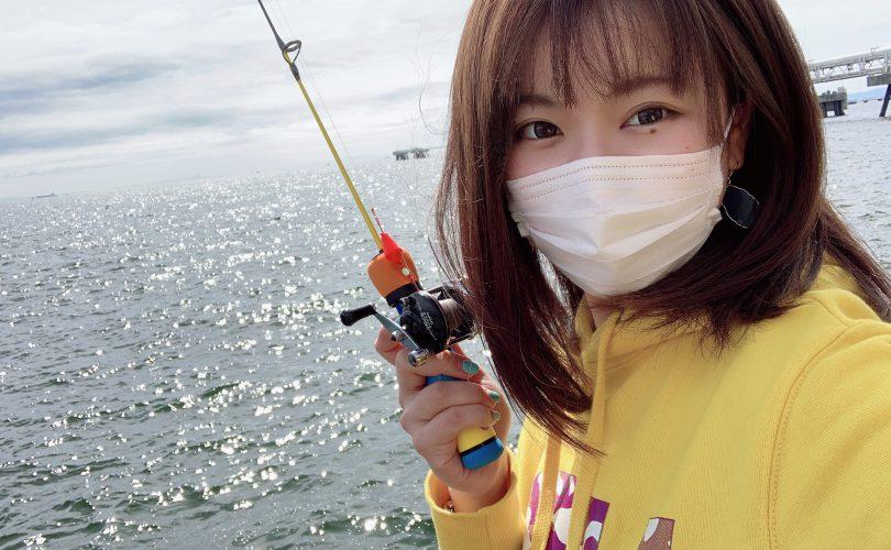 スーパーの魚も触れなかった私が釣りに目覚めたお話