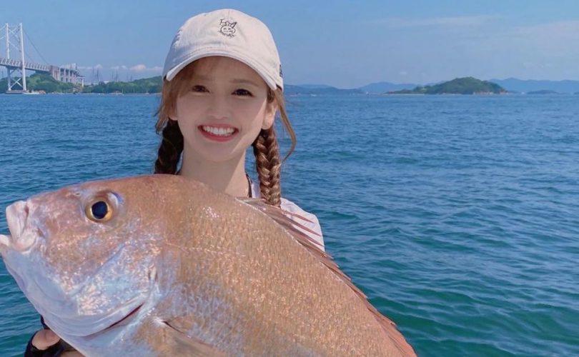MARIEさんは釣り仲間と遊漁船〜🚢7月第2週instagramまとめ⭐️