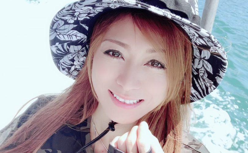 釣りの帽子選び(ღ✪v✪)