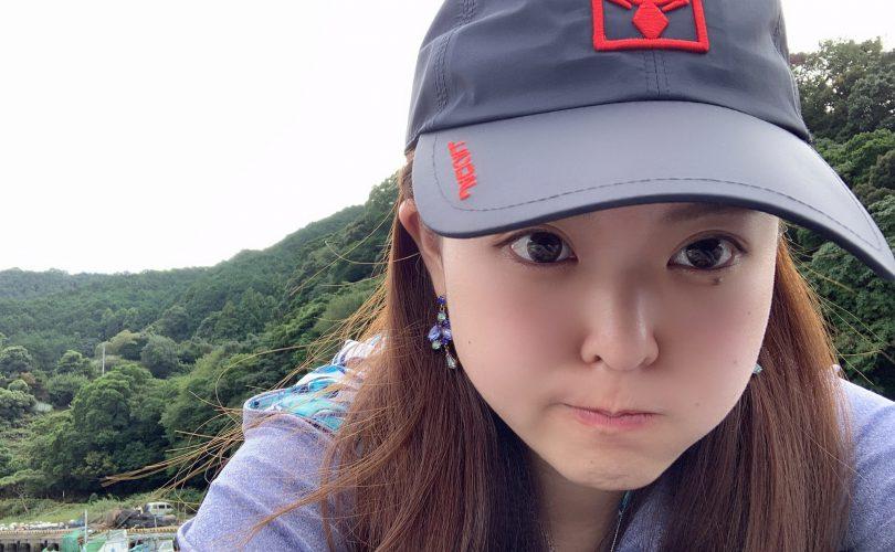 【春夏秋冬】釣りガールほのぴの帽子コーデ◆◇